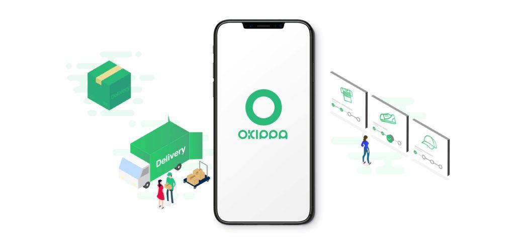 OKIPPAアプリ
